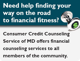 Need help finding your way on the way to financial fitness?